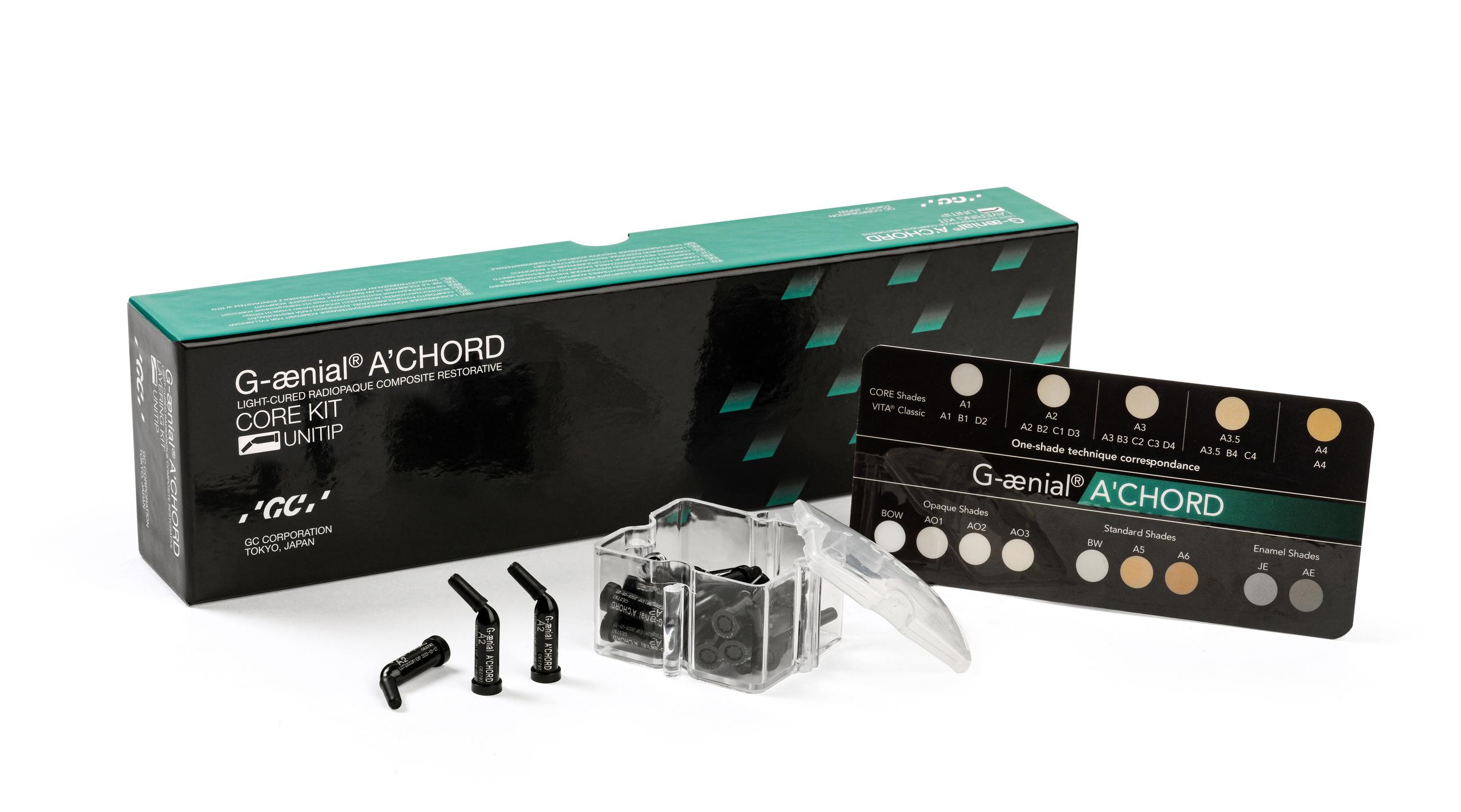 GAENIAL-ACHORD-Core-Kit-Unitip-Content