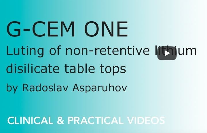 g-cem-one-video